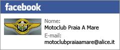 Banner Facebook Motoclub Praia a Mare