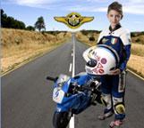 Campagna Sicurezza stradale 2012