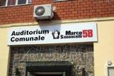 Auditorium Comunale Marco Simoncelli