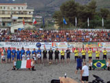 foto beachsoccer