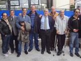 I delegati calabresi alle assemblee nazionali elettive di Ostia