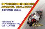 Officina Meccanica - Gommista - Auto e Moto di Bruzzese Michele