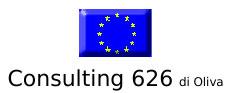 Consulting 626 di Oliva