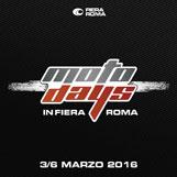 logo Motodays 2016