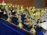 Premiazioni Campionato Turismo 2016