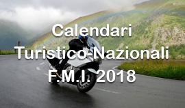 banner calendario 2018