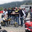 28/05/2012 - Raduno il Redentore Maratea