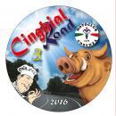 20/11/2016 - Cinghial Road